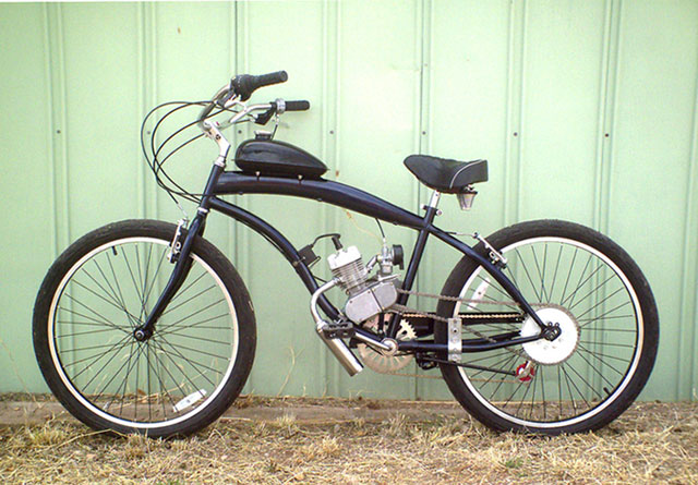 1 motorized bicycles. Black Bedroom Furniture Sets. Home Design Ideas