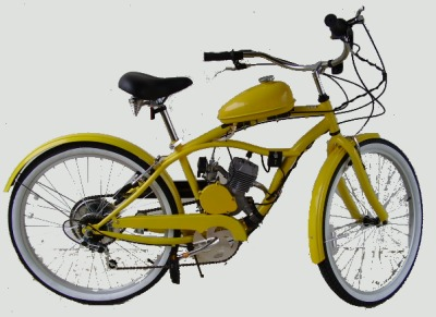 motorized bicycle 0 Important Factors to Consider When Choosing a Motorized Bicycle