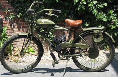 motorized bicycle 2 Important Factors to Consider When Choosing a Motorized Bicycle